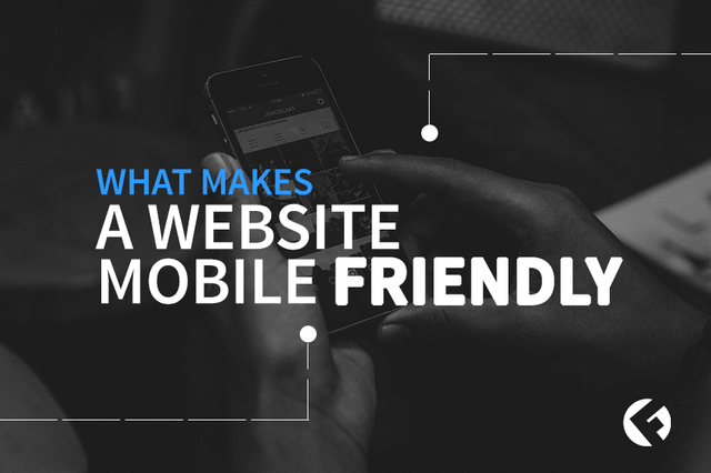 What Makes a Website Mobile Friendly? The Fields Agency Blog