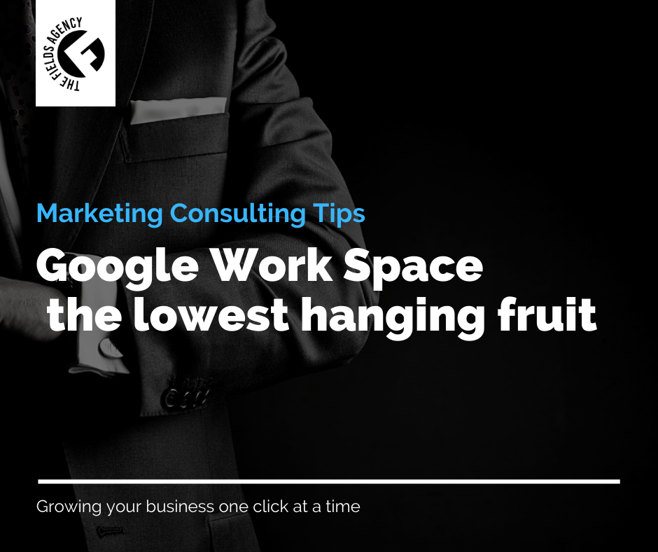 Elk Grove marketing consultant blog Tips